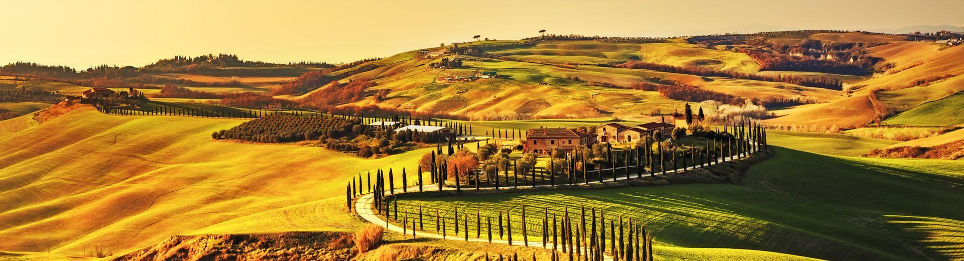 Italien mit Stil - Feedback Kleingruppenreise