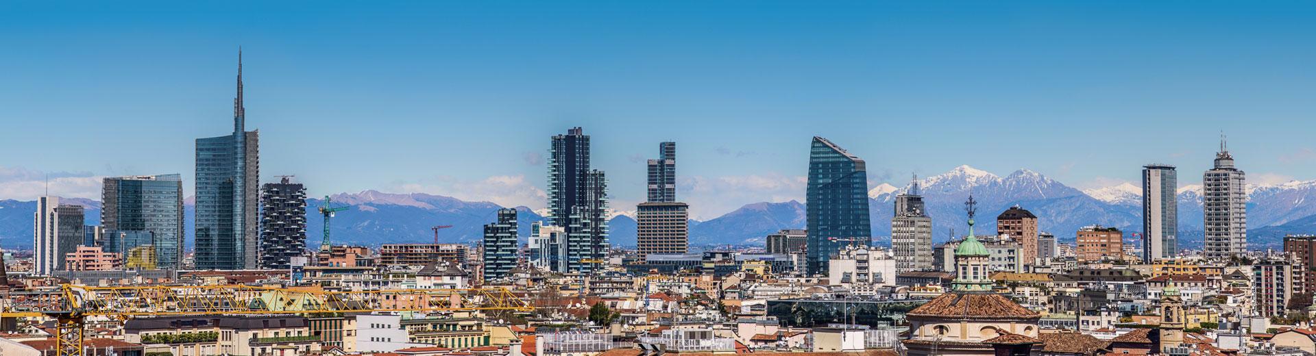 EuroCity Schweiz-Mailand
