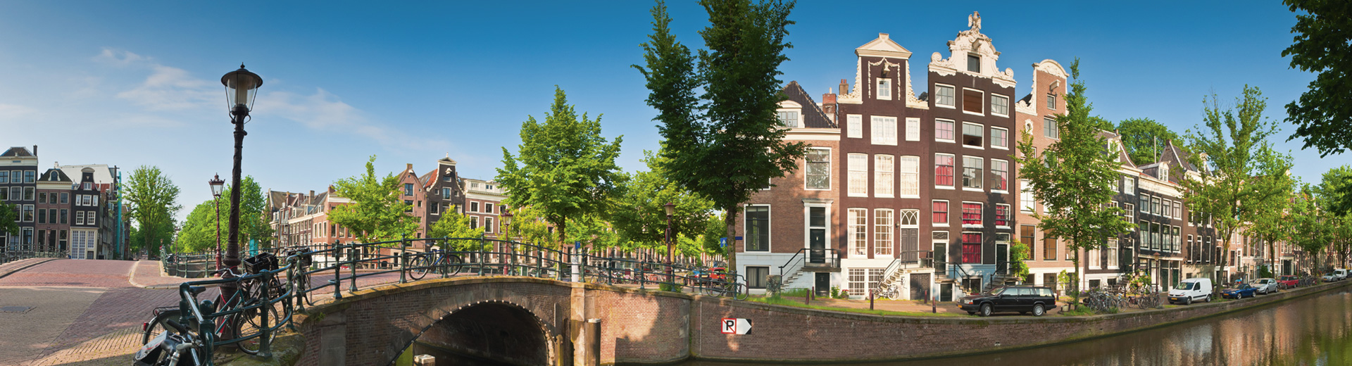 Thalys Brüssel–Amsterdam/Paris