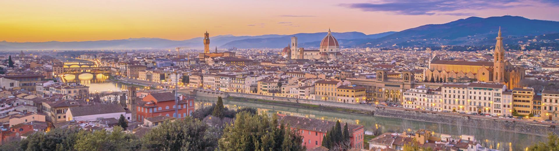 Frecciarossa en Italie