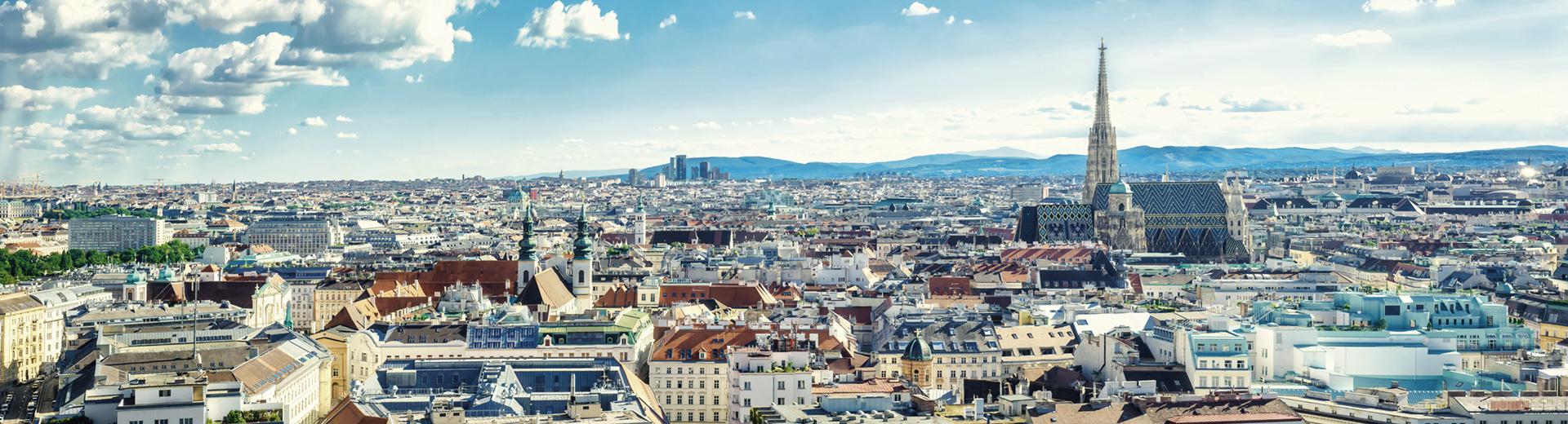 railjet Zurich-Vienne/Budapest