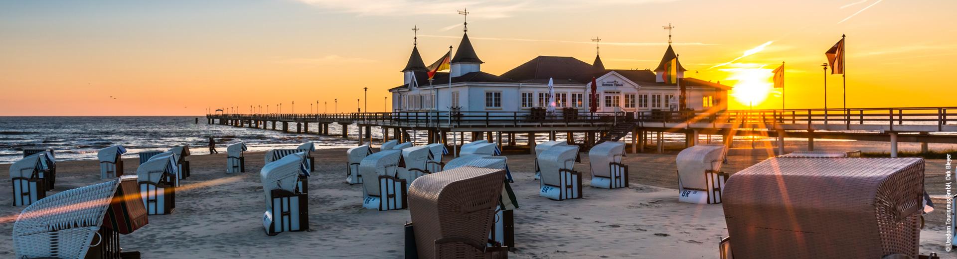 Ferien in Mecklenburg-Vorpommern