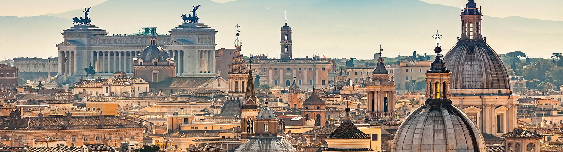 Italien – Flug und Hotel