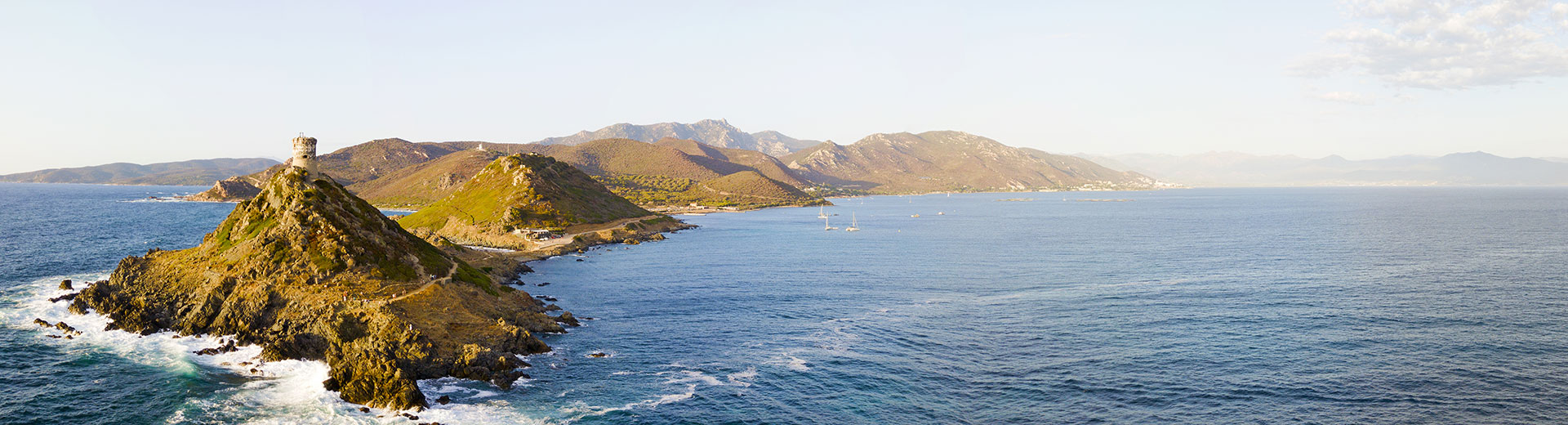 Kurztrip nach Korsika – Ostern in Korsika