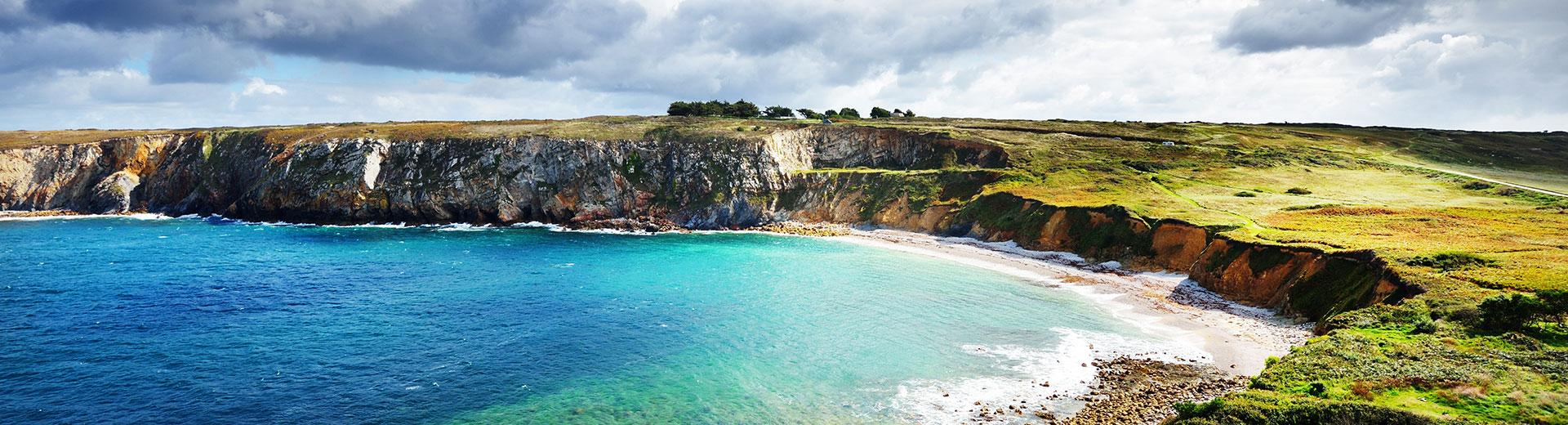 Bretagne – Rundreise mit dem Auto
