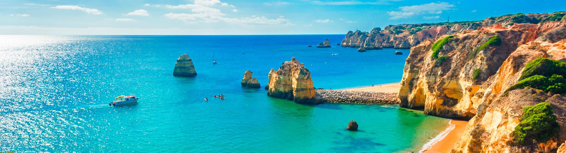 Veloreise «Algarve»
