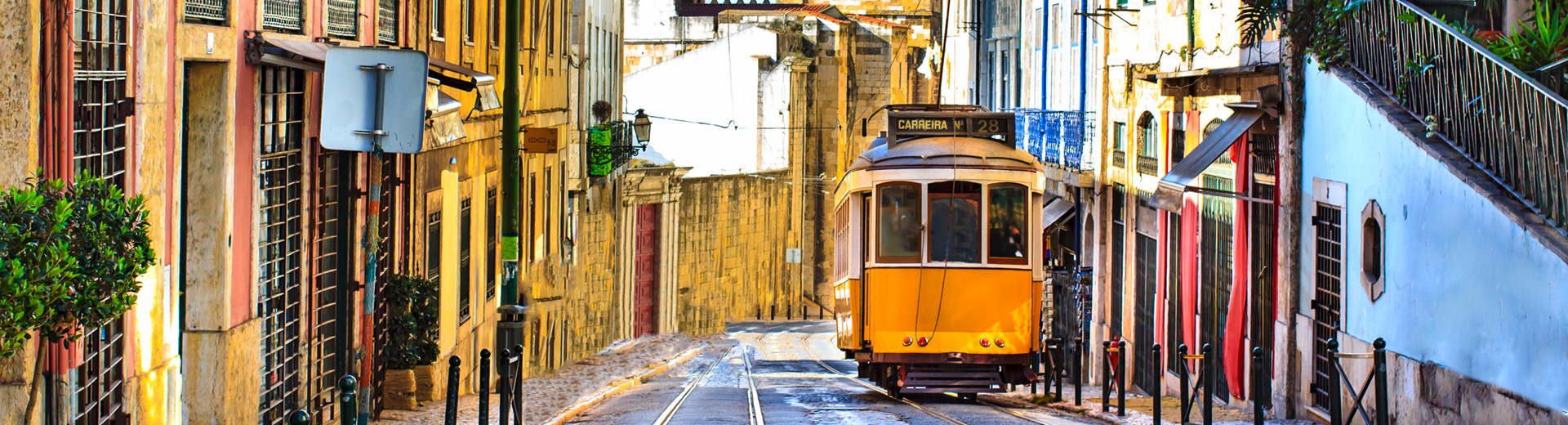 Veloreise «Lissabon – Sagres»