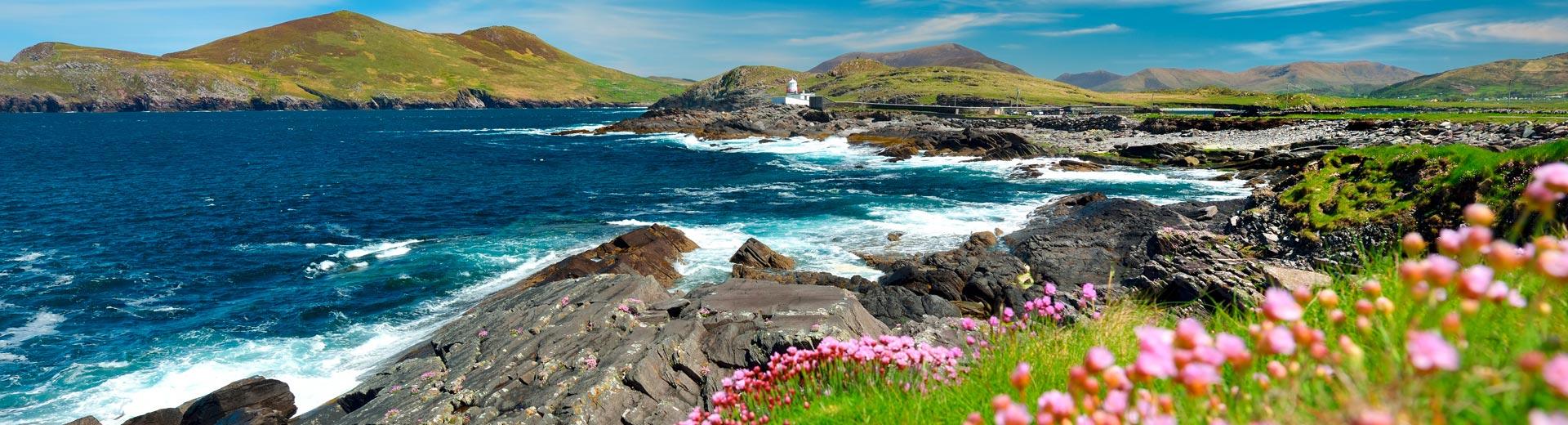 Wanderreise «Kerry Way»