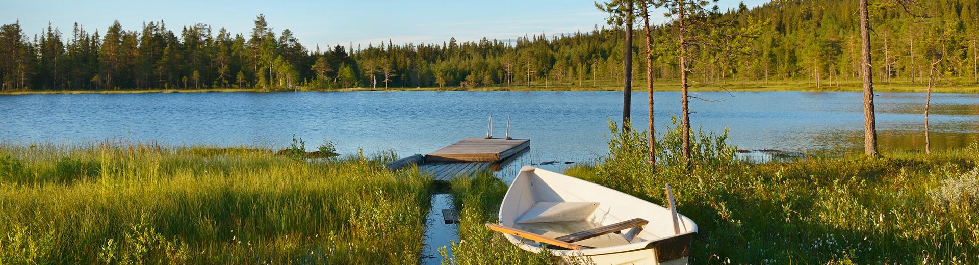 Wanderreise «Finnisch Lappland»