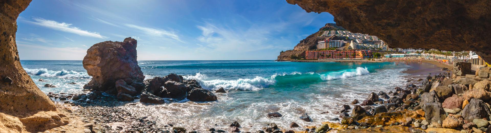 Wanderreise «Gran Canaria»