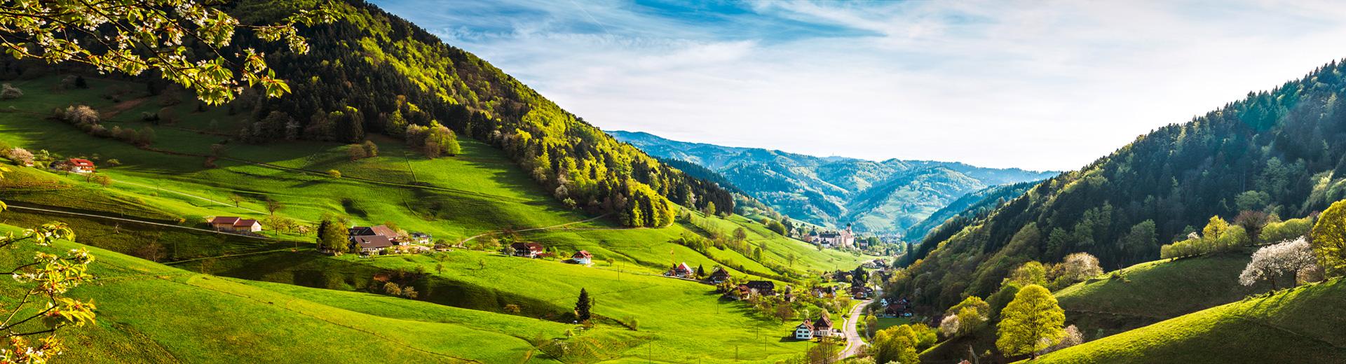 Wettbewerb Wellness Schwarzwald