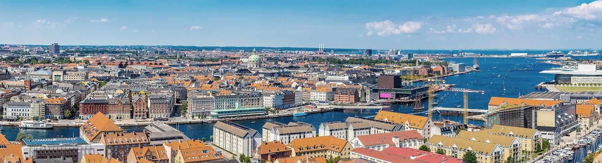 Gruppenreise Kopenhagen - Package Gruppen Classic Flug