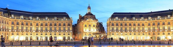 Escapade à Bordeaux - Grands crus UNESCO