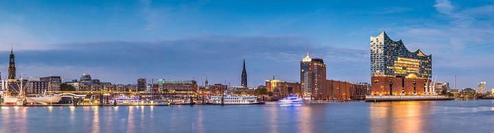 Hamburg – Elbphilharmonie Package