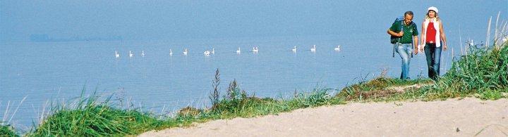 Usedomer Küstenwanderung