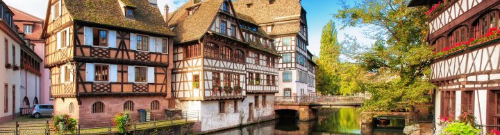 Kurztrip ins Elsass – Städte & Weinberge