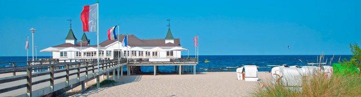 Autorundreisen Ostsee