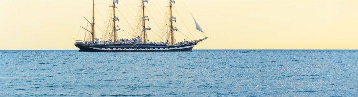 Exklusive, begleitete Reise – Armada 2019