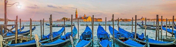 Italianità  – escapades citadines