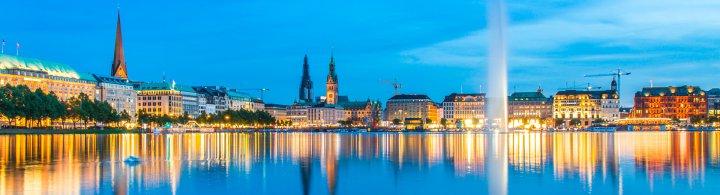 Hamburg – Tipps und Veranstaltungen