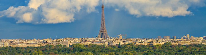 Paris Sommer City – Tipps und Events