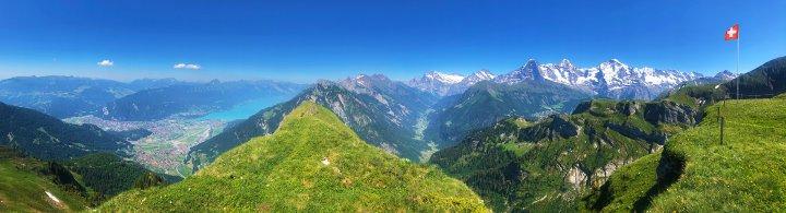 Ferien Schweiz
