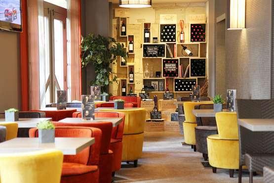 Hotel Best Western Plus Gare Saint-Jean