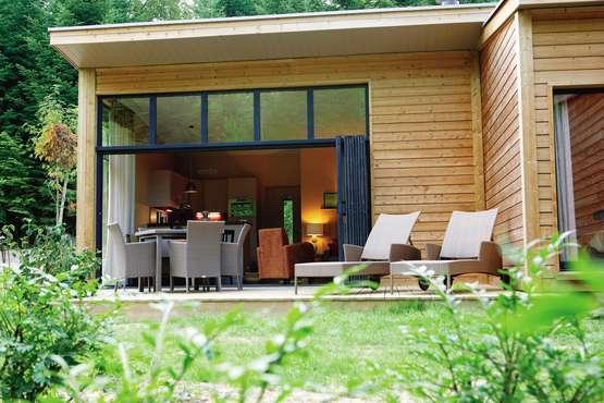 Center Parcs - Domaine Les Trois Forêts