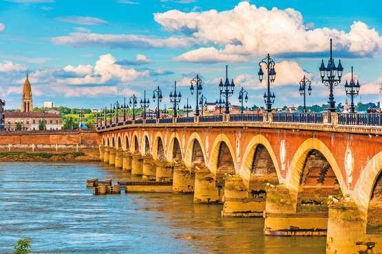 Bordeaux - Bordeaux