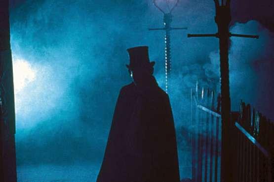Jack the Ripper Evening Tour