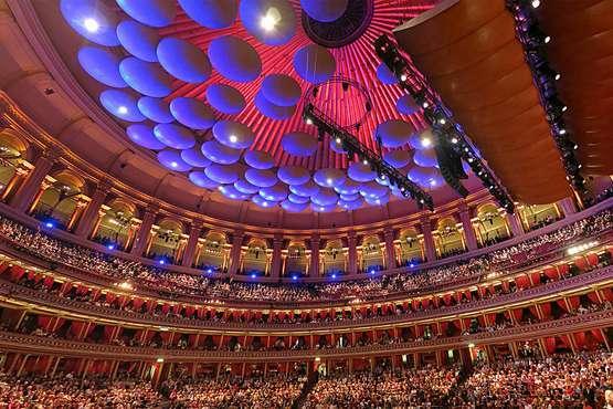 Concerts, Operas & Ballet
