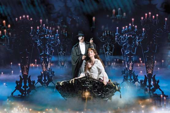 Musical - Phantom of the Opera