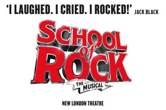 Musical - School of Rock