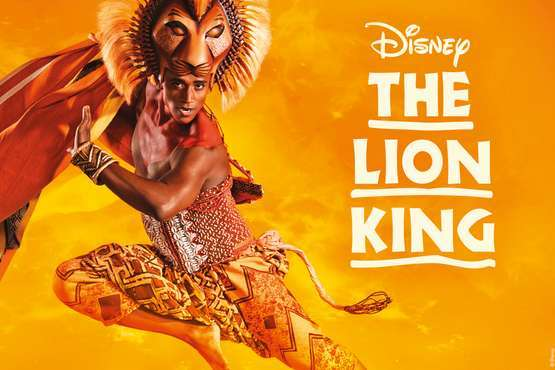 Musical - The Lion King