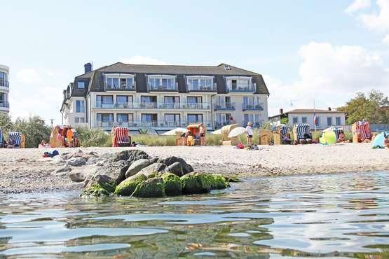 Hotel Mein Strandhaus