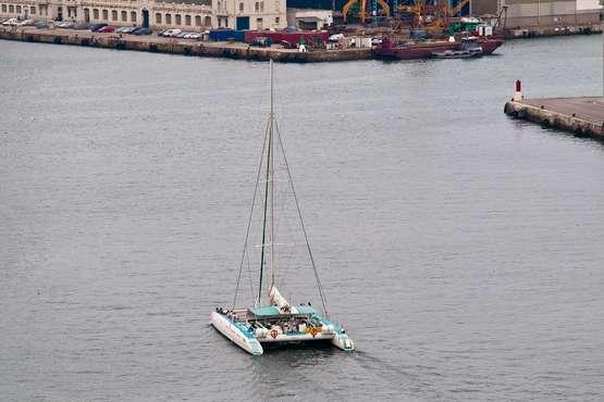 Promenade en bateau