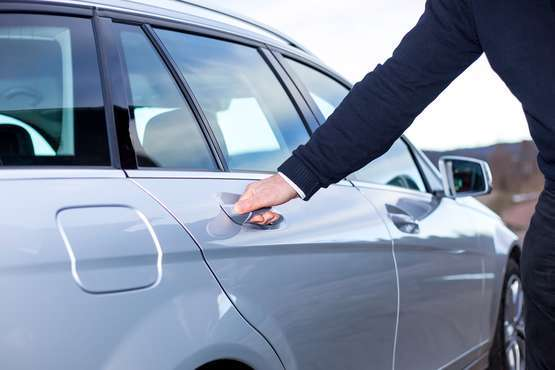 Private transfer from airport – Barcelona