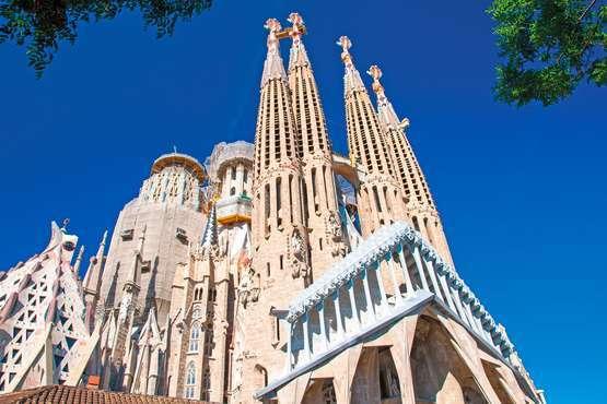 Sagrada Familia – Barcelona