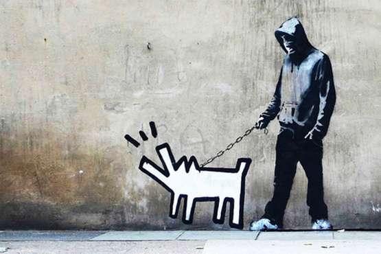 Street Art & Graffiti Tour