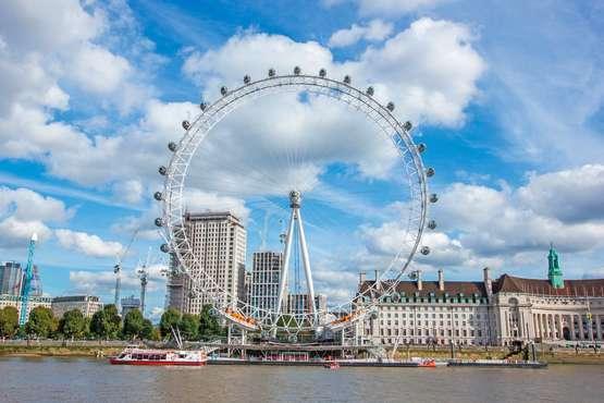 The London Eye Fast Track