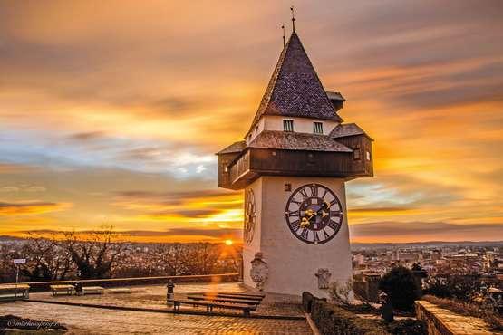 Graz  © Graz Tourismus - Markus Spenger