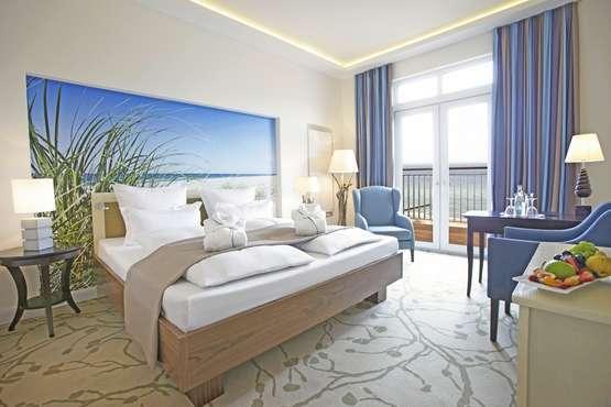 Upstalsboom Hotelresidenz & Spa