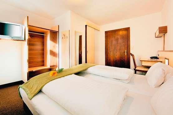 Hôtel City Goldene Krone
