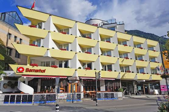 Hôtel Bernerhof