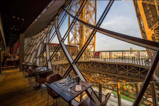 Brasserie de la Tour Eiffel