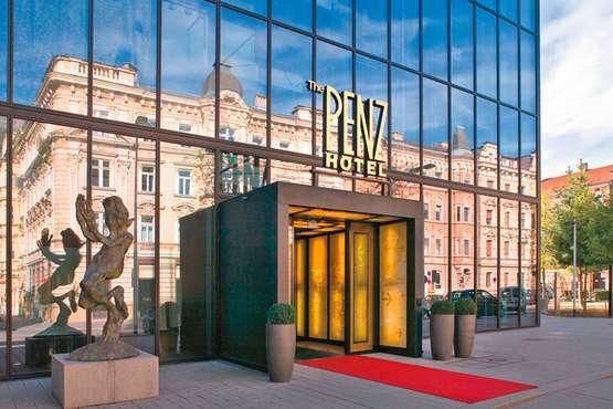Hotel The Penz