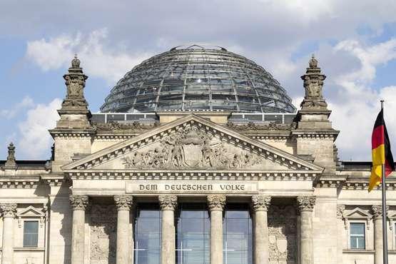 Coupole du Reichstag - sans attente