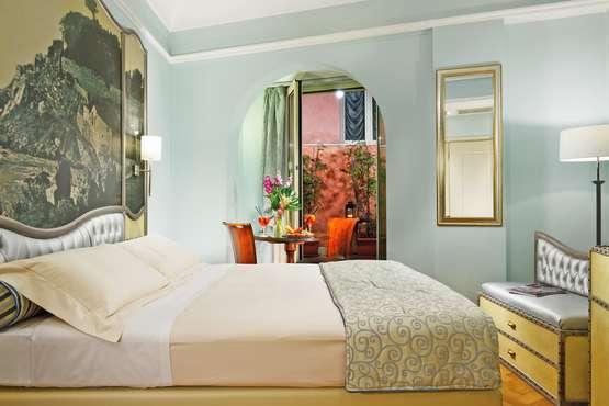 Grandhotel Savoia