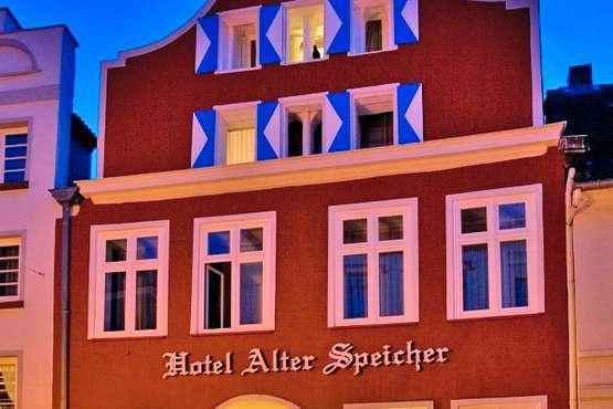 Phoenix Hotel Alter Speicher