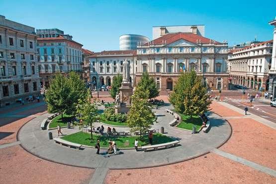 Scala of Milan